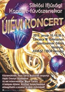 fuvoszenekari ujevi koncert plakat 2015 dec